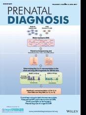 Prenatal Diagnosis 37-1